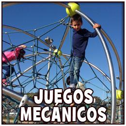 3- Juegos Mecánicos