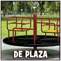 Modulares de Plaza Stock