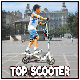 Top Scooter