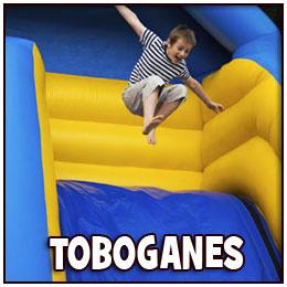 Toboganes en stock