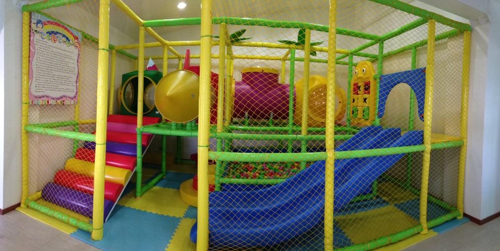 Megajuegos Juegos Infantiles Modulares Para Plazas E Interiores